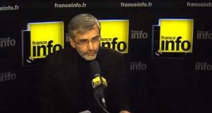 France Info –  Tugdual Derville face à Nicolas Gougain sur le mariage homosexuel