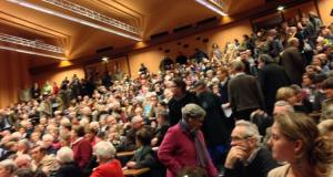 Conférence à Angers le 18 février 2014 : un cas  d'école « d'agit-prop »