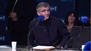 EUROPE 1 – Affaire Vincent Lambert : Comprenez-vous la décision du Conseil d'Etat ?