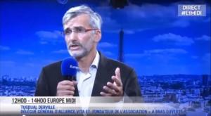 Les questions éthiques que pose la situation de Titouan, grand prématuré au CHU de Poitiers