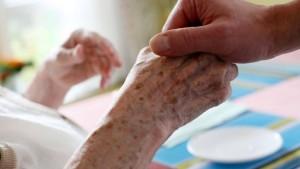 Sterbehilfe in Frankreich Schlafen vor dem Tod