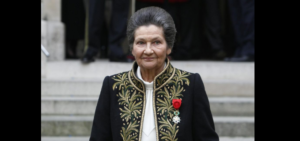 Simone Veil idolâtrée ? (mars 2010)