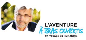 À Bras Ouverts : Lourdes sur un chemin d'humanité