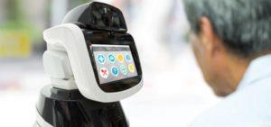 L'humanité contre le robot