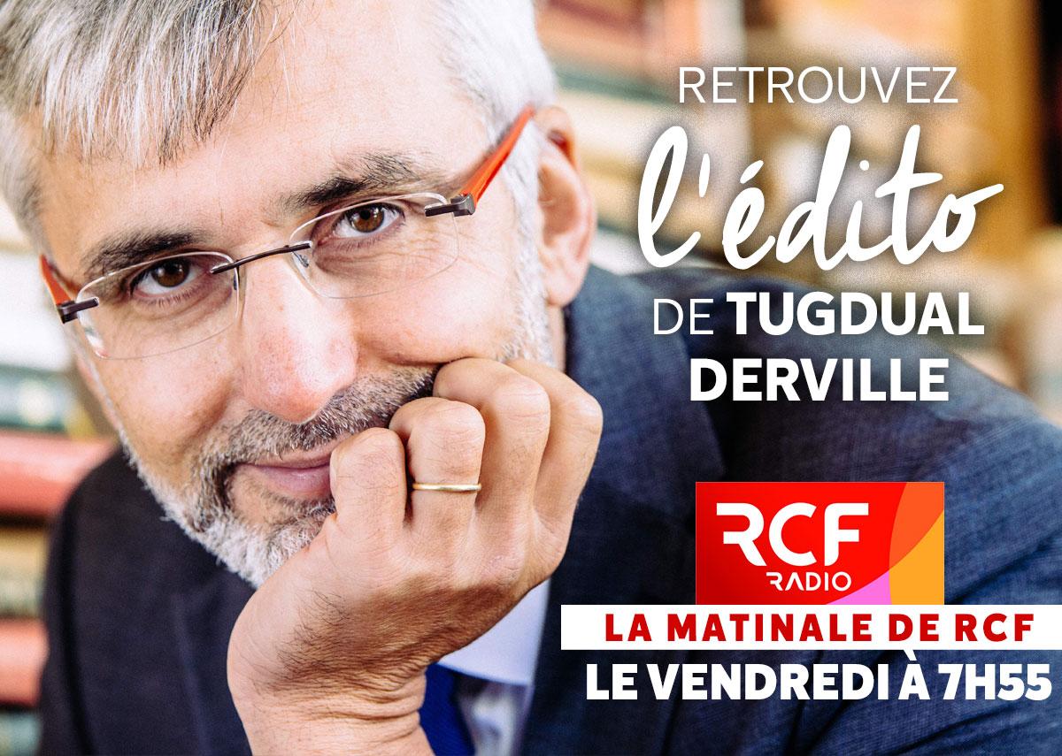 EDITO RCF
