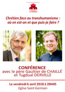 Conférence – dédicace