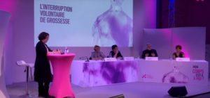 Forum européen de bioéthique – L'interruption volontaire de grossesse