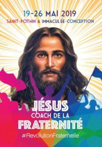 Conférence – Témoignage «La Fraternité»