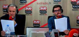 Affaire Vincent Lambert – «C'est une très grave injustice», Sud Radio, 20 mai 2019