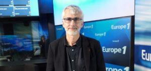 «Il faut privilégier les proches protecteurs pour s'en sortir par le haut», Vincent Lambert, Europe 1